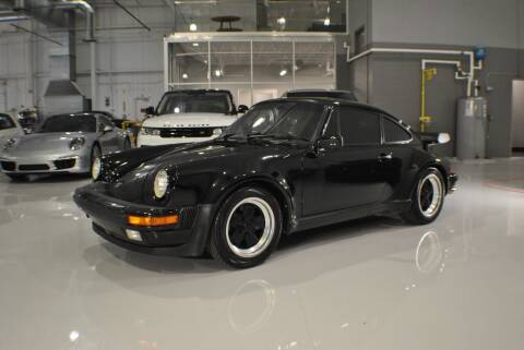 1986 Porsche 911 for sale at Euro Prestige Imports llc. in Indian Trail NC