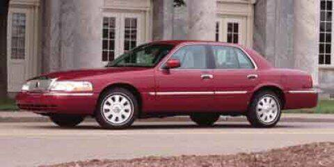 2004 Mercury Grand Marquis for sale at Joe and Paul Crouse Inc. in Columbia PA