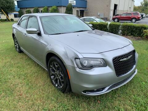 2017 Chrysler 300 for sale at Essen Motor Company, Inc in Lebanon TN