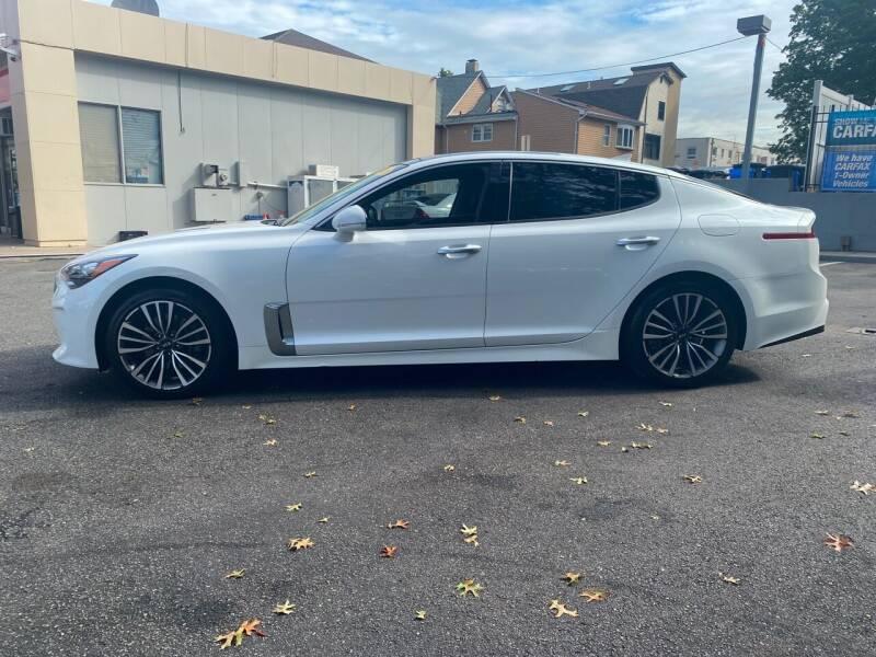 2018 Kia Stinger Premium 4dr Sedan - Elizabeth NJ