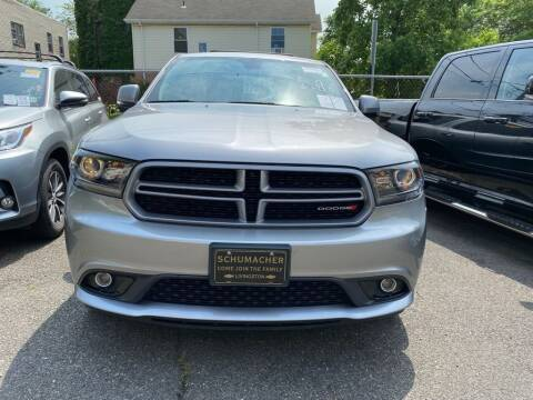 2018 Dodge Durango for sale at Buy Here Pay Here Auto Sales in Newark NJ