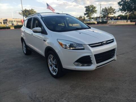 2013 Ford Escape for sale at AWESOME CARS LLC in Austin TX