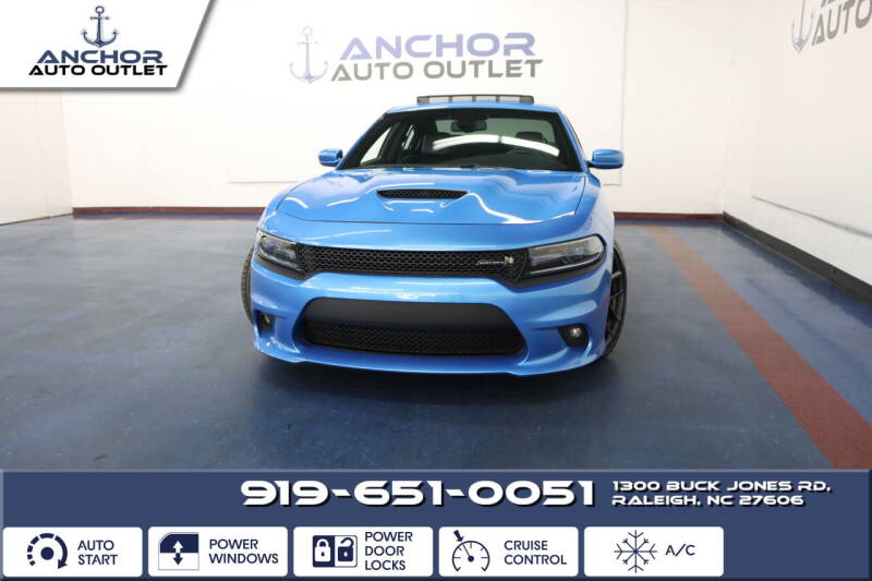 2018 Dodge Charger for sale in Raleigh, NC