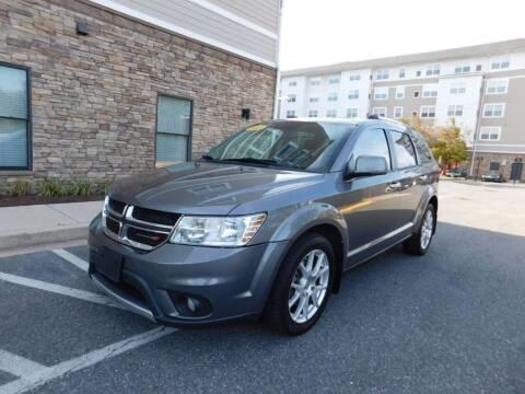 2012 Dodge Journey for sale at AMERICAR INC in Laurel MD
