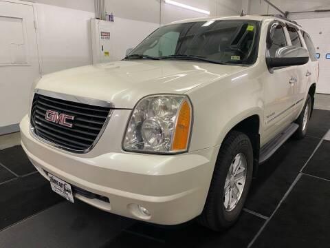 2011 GMC Yukon for sale at TOWNE AUTO BROKERS in Virginia Beach VA