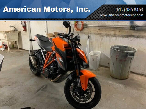 2014 KTM RS for sale at American Motors, Inc. in Farmington MN