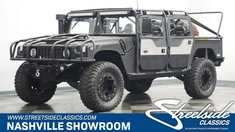 1994 AM General Hummer for sale in La Vergne, TN