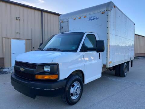 2011 Chevrolet Express Cutaway for sale at Prime Auto Sales in Uniontown OH
