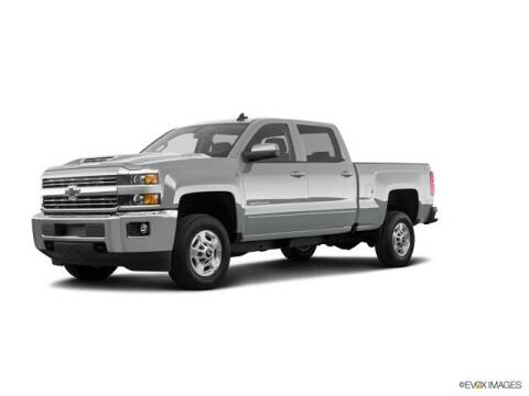2018 Chevrolet Silverado 2500HD for sale at Meyer Motors in Plymouth WI