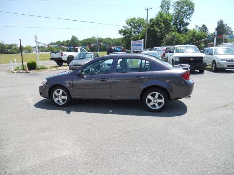 2006 Chevrolet Cobalt for sale at All Cars and Trucks in Buena NJ