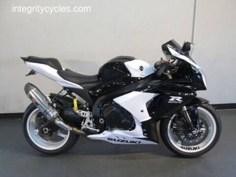 2013 Suzuki GSXR-1000 for sale at INTEGRITY CYCLES LLC in Columbus OH