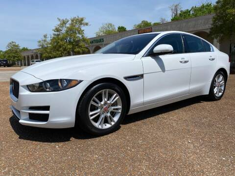 2017 Jaguar XE for sale at DABBS MIDSOUTH INTERNET in Clarksville TN