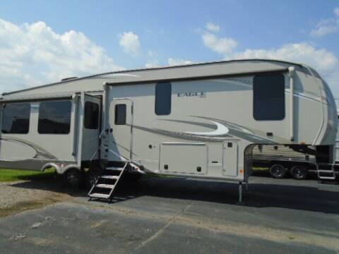 2020 Jayco Eagle 321 RSTS for sale at Lee RV Center in Monticello KY