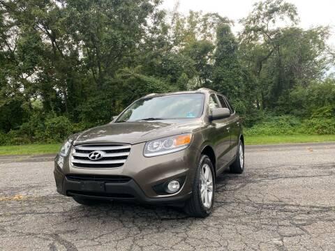 2012 Hyundai Santa Fe for sale at Starz Auto Group in Delran NJ