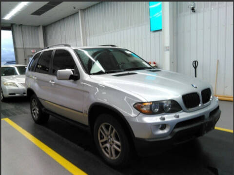 2005 BMW X5 for sale at HW Used Car Sales LTD in Chicago IL