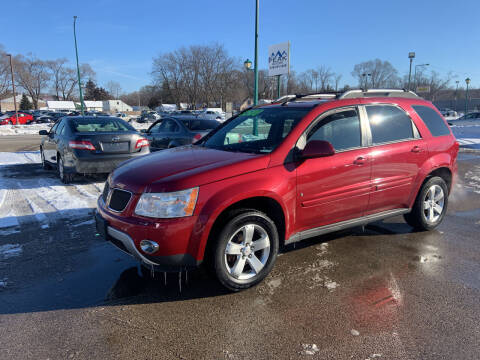 2006 Pontiac Torrent for sale at Peak Motors in Loves Park IL