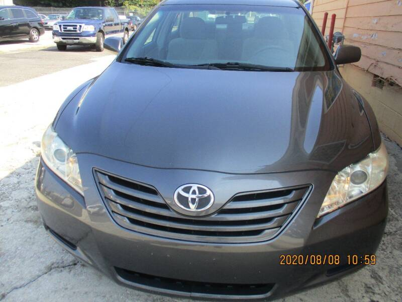 2009 Toyota Camry for sale at Atlantic Motors in Chamblee GA