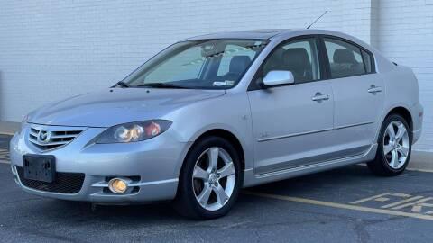 2006 Mazda MAZDA3 for sale at Carland Auto Sales INC. in Portsmouth VA