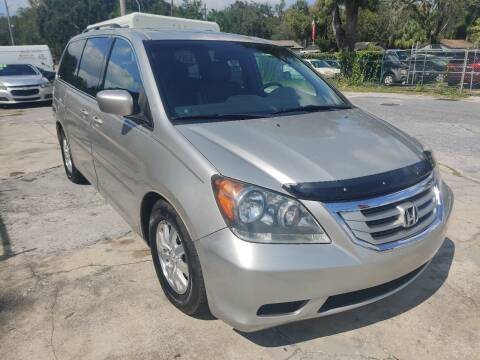 2008 Honda Odyssey for sale at Advance Import in Tampa FL