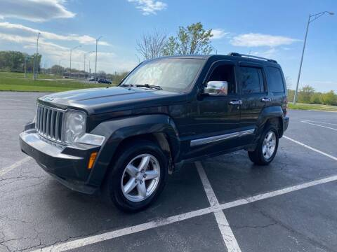 2011 Jeep Liberty for sale at Xtreme Auto Mart LLC in Kansas City MO