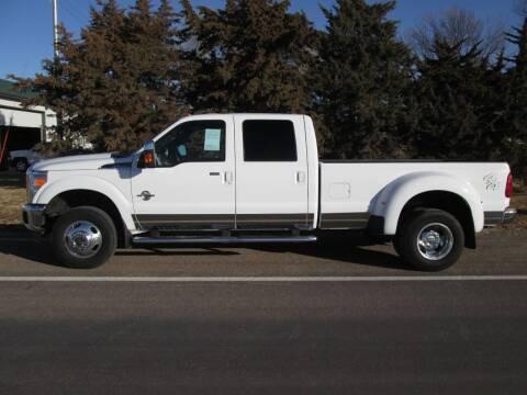 2015 Ford F-350 Super Duty for sale at Joe's Motor Company in Hazard NE