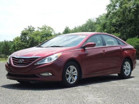 2013 Hyundai Sonata for sale at My Car Auto Sales in Lakewood NJ