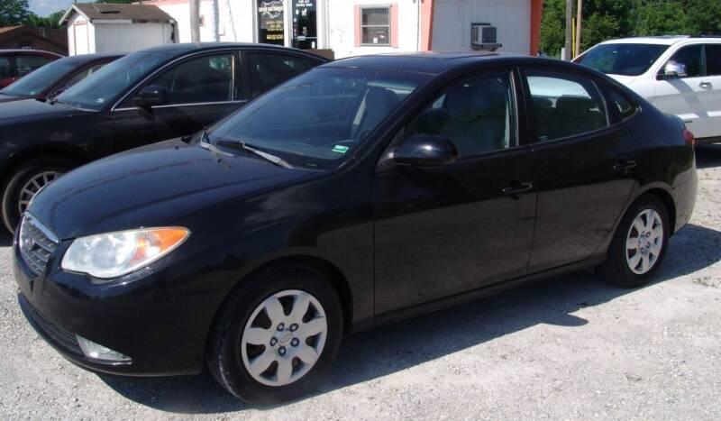 2008 Hyundai Elantra for sale in Sedalia, MO