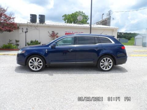 2012 Lincoln MKT for sale at Town and Country Motors in Warsaw MO