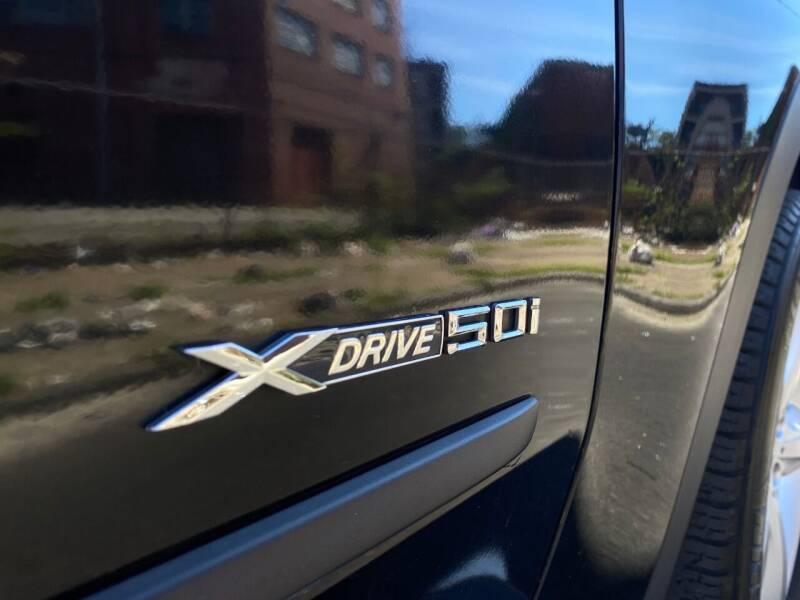 2011 BMW X5 AWD xDrive50i 4dr SUV - Philladelphia PA
