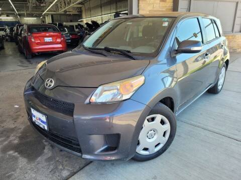 2010 Scion xD for sale at Car Planet Inc. in Milwaukee WI