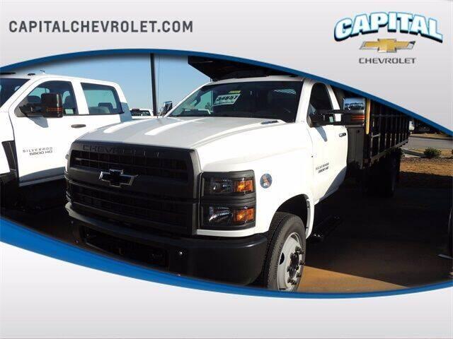 2020 Chevrolet Silverado 6500HD for sale in Wake Forest, NC