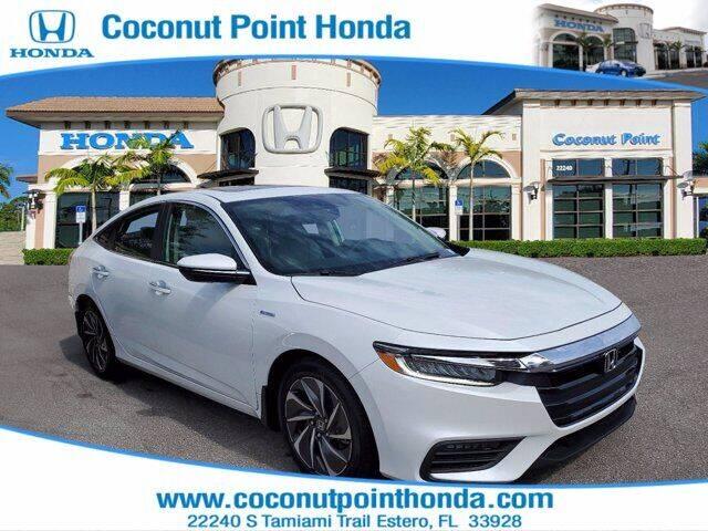 2022 Honda Insight for sale in Estero, FL
