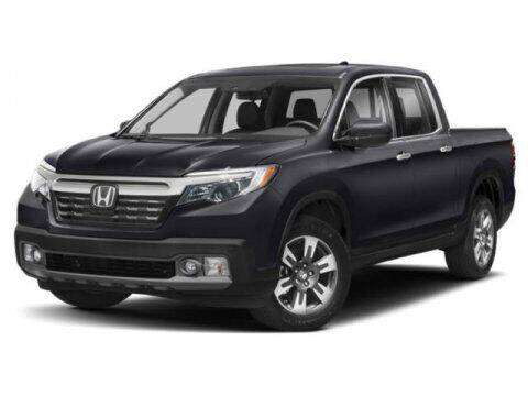 2019 Honda Ridgeline for sale at DAVID McDAVID HONDA OF IRVING in Irving TX
