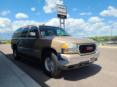2005 GMC Yukon XL for sale at Tommy's Car Lot in Chadron NE