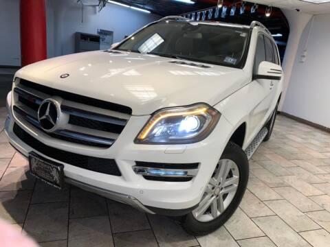 2014 Mercedes-Benz GL-Class for sale at EUROPEAN AUTO EXPO in Lodi NJ