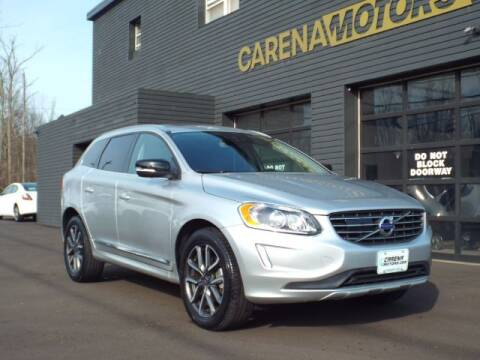 2017 Volvo XC60 for sale at Carena Motors in Twinsburg OH