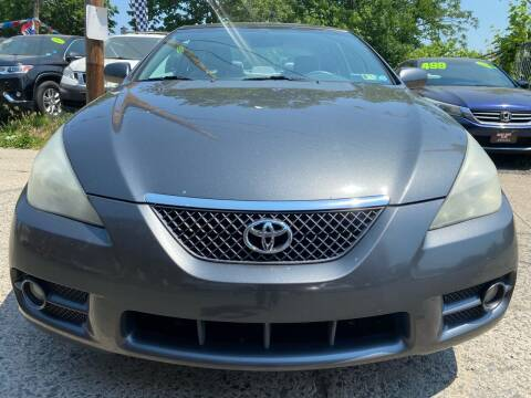 2007 Toyota Camry Solara for sale at Best Cars R Us in Plainfield NJ