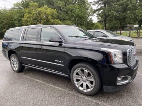 2016 GMC Yukon XL for sale at CBS Quality Cars in Durham NC