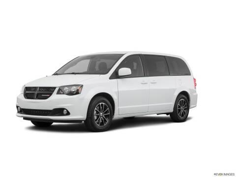 2019 Dodge Grand Caravan for sale at Shults Hyundai in Lakewood NY