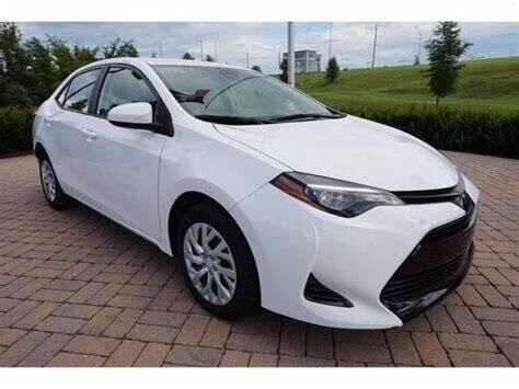 2019 Toyota Corolla for sale at CARSTORE OF GLENSIDE in Glenside PA