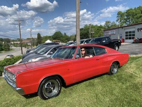 1967 Dodge Charger for sale at Keisers Automotive in Camp Hill PA