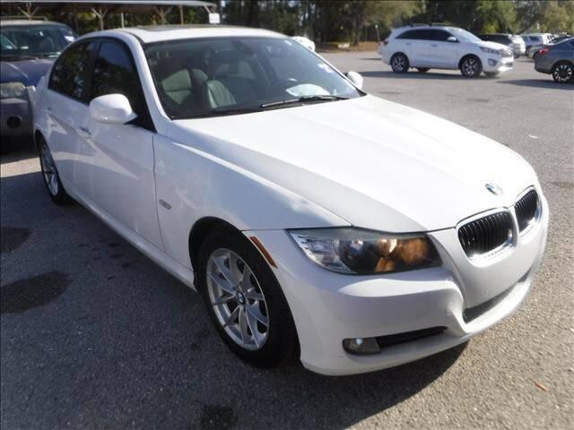 2010 BMW 3 Series for sale at Krifer Auto LLC in Sarasota FL