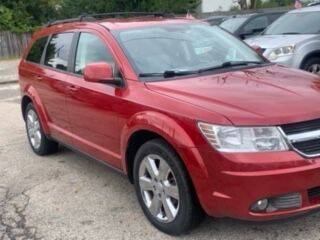 2009 Dodge Journey for sale at Stiener Automotive Group in Galloway OH