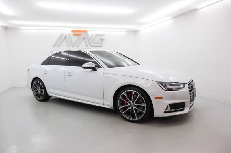 2018 Audi S4 for sale at Alta Auto Group LLC in Concord NC
