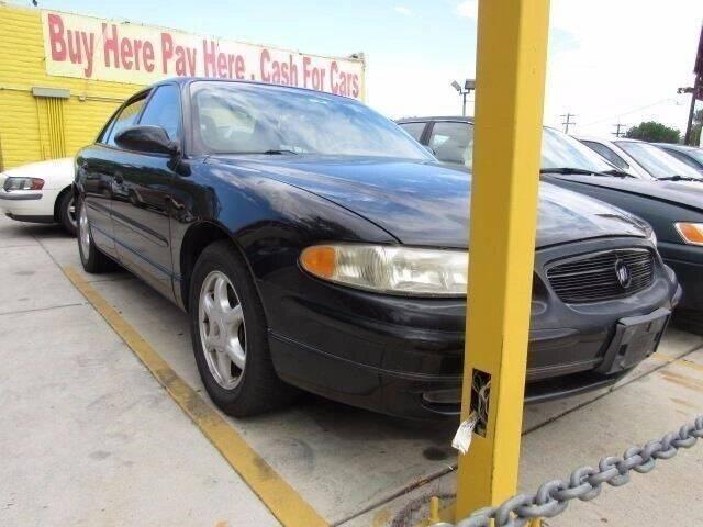2003 Buick Regal for sale in Denver, CO