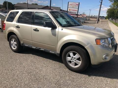 2012 Ford Escape for sale at Mr. Car Auto Sales in Pasco WA