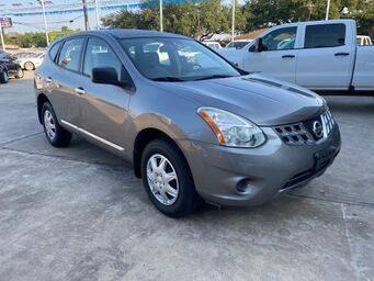 2013 Nissan Rogue for sale at Lone Star Auto Center in Spring TX