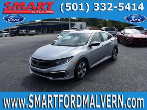 2020 Honda Civic for sale at Smart Auto Sales of Benton in Benton AR
