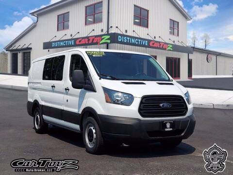 2019 Ford Transit Cargo for sale at Distinctive Car Toyz in Pleasantville NJ