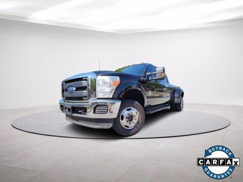 2016 Ford F-350 Super Duty for sale at Carma Auto Group in Duluth GA